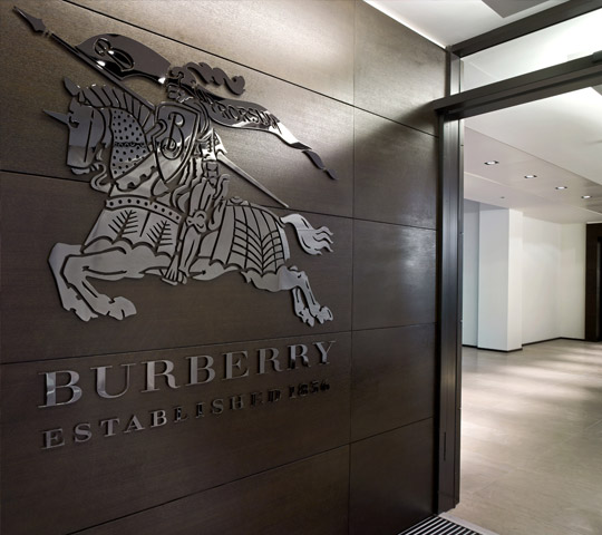 Burberry Business Services